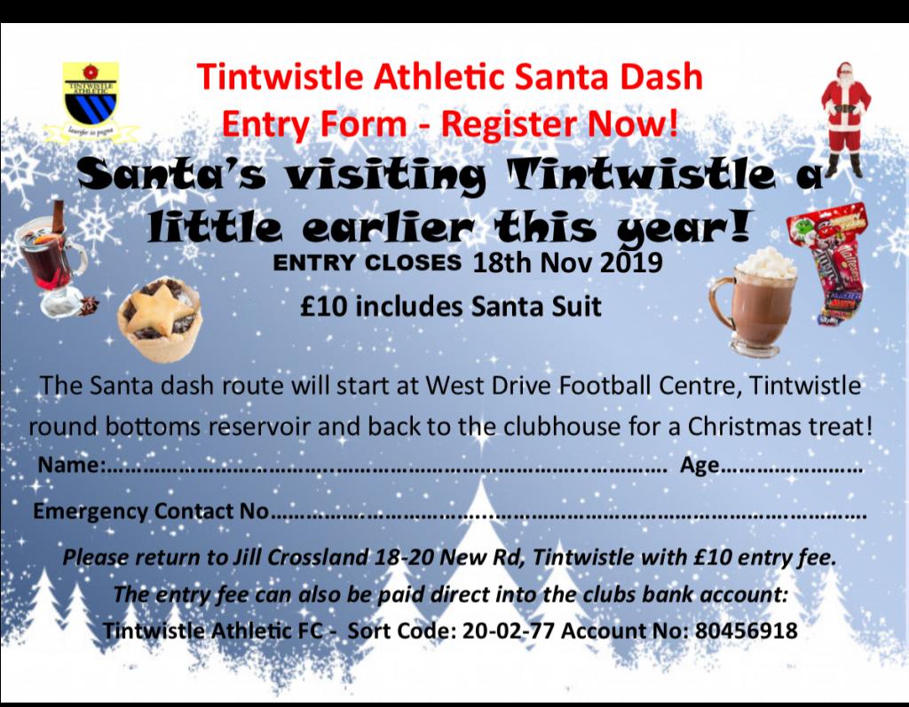 Santa Dash 2019 Entry Form 2 1024x797